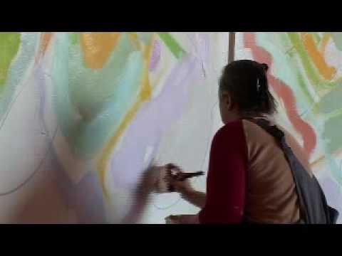 concert of music and painting 2/2 Aglantzia / Nicosia - Cyprus