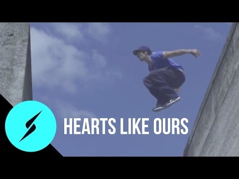 Hearts Like Ours - Storm FreeRun
