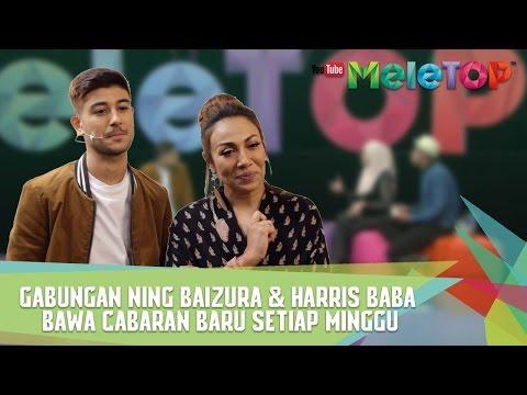 download lagu Gabungan Ning Baizura & Harris Baba Bawa Cabaran Baru Setiap Minggu - MeleTOP Episod 220 17.1.2017 gratis