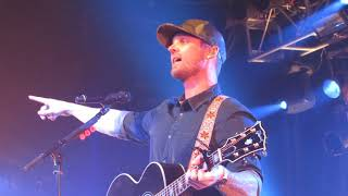 "Download Lagu Brett Young ""Like I Loved You"" Live @ Starland Ballroom Gratis STAFABAND"
