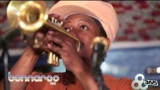 "Kermit Ruffins - ""Drop Me Off In New Orleans"" - Jam in the Van | Bonnaroo365"