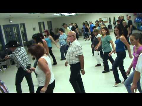École Star Dance Cours Place des ainés Septembre 2013