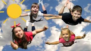 Baby Shark Plane Song  Plane Kids Songs   Baby Shark Plane Doo Doo Song    Nursery Rhymes for Kids