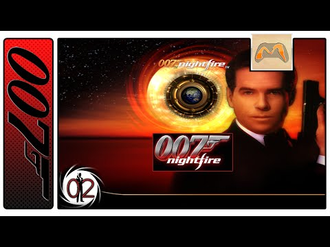 James Bond 007 Nightfire - #02 - Pt/br