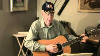 Watch Ernest Tubb Sing Me Back Home video