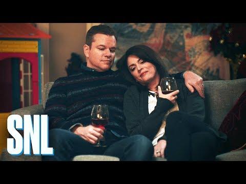Best Christmas Ever - SNL