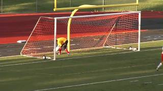 Highlights from Liberty vs Gateway Soccer