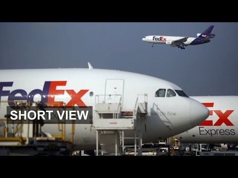 FedEx's reverse Yankee | Short View
