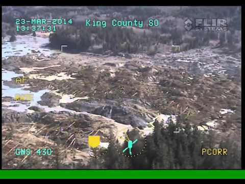 03-23-2014 Oso Mud Slide