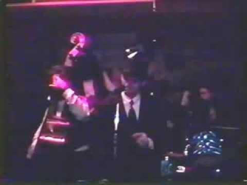 Little Marty Lewis - Hermann's Blues Jam 1994 - She's Tough & Hypnotize My Blues
