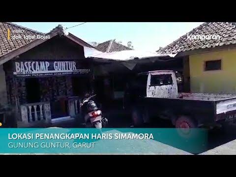 download lagu Lokasi Penangkapan Haris Simamora di Gunung Guntur, Garut gratis