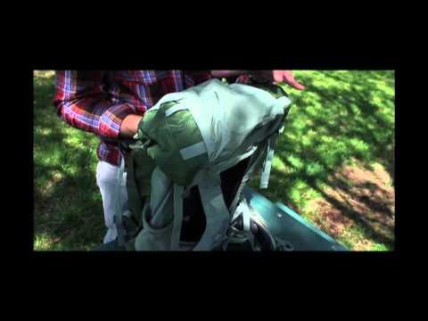 Drury Gear Closet: Osprey Kestrel 68 Pack