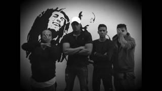 Hamza - Fast i gejmet ft. Alex Ceesay