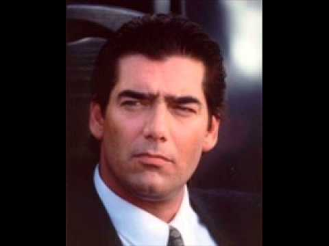 Ken Wahl Actor Ken Wahl on The Dana
