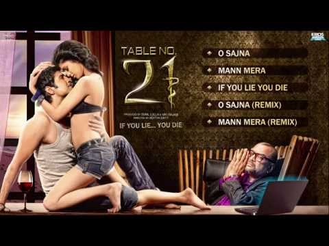 Table No.21 - Jukebox (Full Songs)
