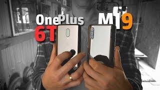 Melhor escolha ou desactualizado? Oneplus 6T vs Xiaomi Mi9 🤫