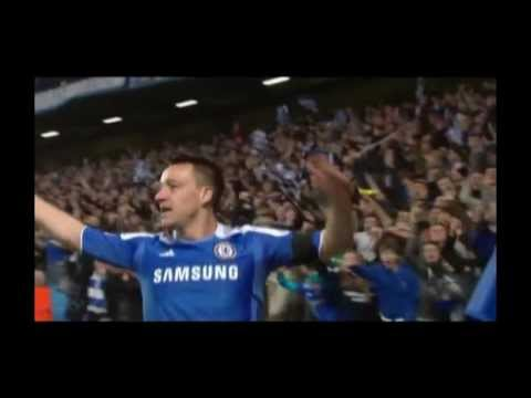 "John Terry - Just a dream ""Captain, Leader, Legend ! 2011/2012 !"" By MaT9"