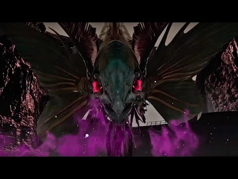 Monster of the Deep: Final Fantasy XV Official Infomercial Trailer