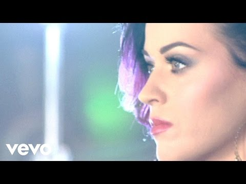 Katy Perry - Making Of Firework video