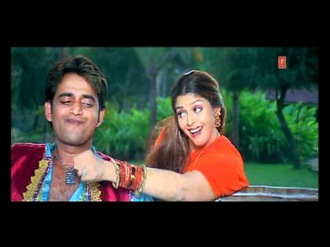 Tu Hi Hou Hamaar Sajana (Bhojpuri Movie Song) - Feat. Hot Nagma...