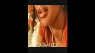 Flagrant Delit movie trailer