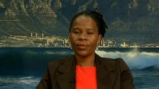Ntsiki Biyela on SA's wine industry