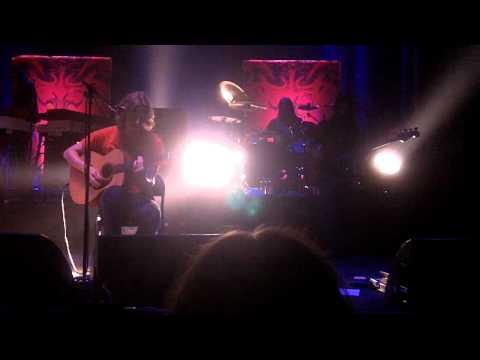 Opeth - Throat of Winter (Live)