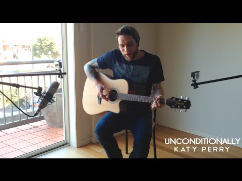 Unconditionally - Katy Perry | Covers: Live From The Lounge #2