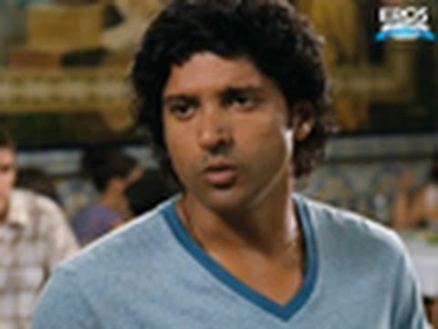 Throw The Phone (Promo) Zindagi Na Milegi Dobara