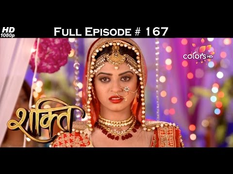 Shakti - 11th January 2017 - शक्ति - Full Episode (HD) thumbnail