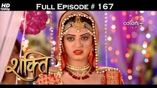 Download Shakti - 11th January 2017 - शक्ति - Full Episode (HD) 3Gp Mp4