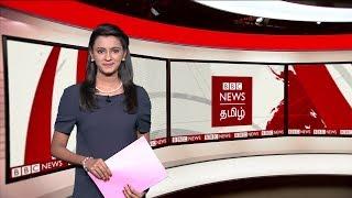 BBC Tamil TV News - Nawaz claims arrest in Pakistan as sacrifice | with Aishwarya