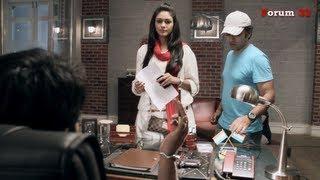 Gorky M directs Arjun and Saakshi for Arjun Har Yug Mein Aayega Ek