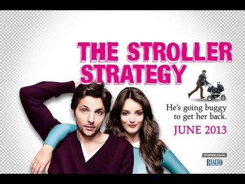 Movie Trailers - The Stroller Strategy - Trailer