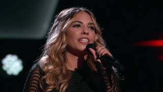 The Voice 2016 Blind Audition Lauren Diaz If I Ain T Got You