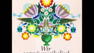 Fred Frohberg & Das Ensemble 67 - Der Kranich