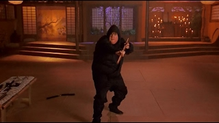 Beverly Hills Ninja - Music Video