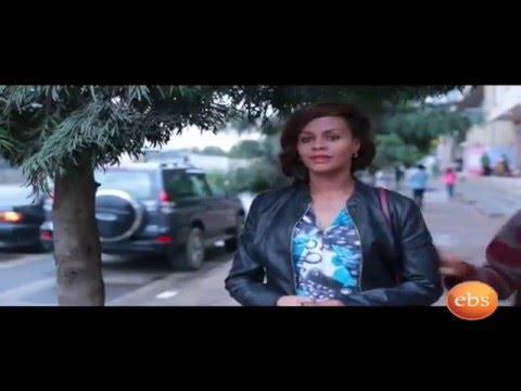 Bekenat Mekakel Part 33 - Ethiopian Drama