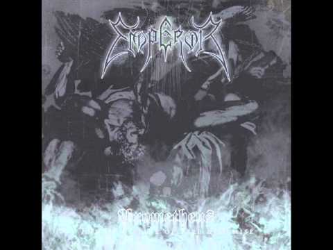 Emperor - In The Wordless Chamber