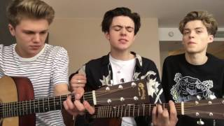 Download Lagu Slow Hands - Niall Horan (Cover By New Hope Club) Gratis STAFABAND
