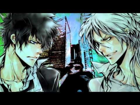 Psycho-Pass Trailer v9.13