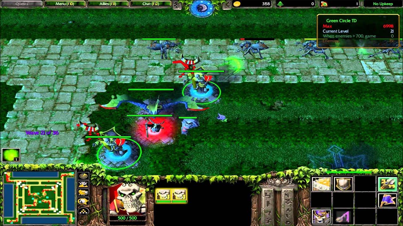 Жанр: hero arena tайлсет: dalaran размер: 96x96 игрзона: 84x84 игроки: любой