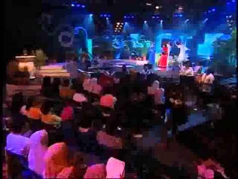 Siti Nurhaliza & Nora - Hanya Satu (The Only One)