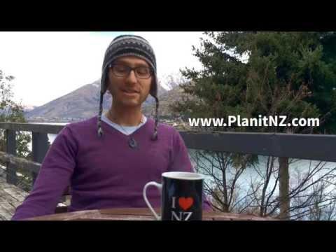 New Zealand Travel Advice: North Island or South Island