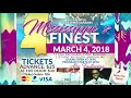 PORTERBOY ENT. presents... MISSISSIPPI'S FINEST! MARCH 4, 2018 - BYHALIA, MS - DON'T MISS IT!