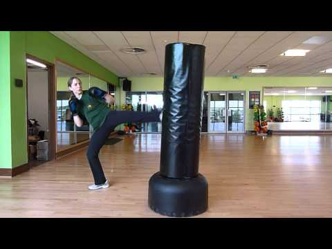 Savate training II Image 1