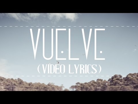 Vuelve - Rap Desamor / McAlexiz Garcia (VIDEO LYRICS)
