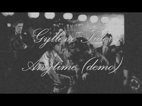 Gyllene Tider - Anytime