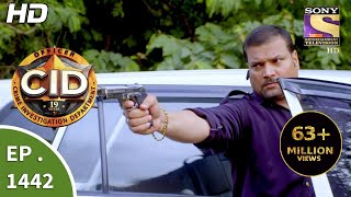 CID - सी आई डी - Episode 1442 - Killer Smartphone - 9th July, 2017