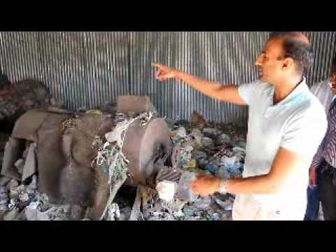 IGS Waste Management in India